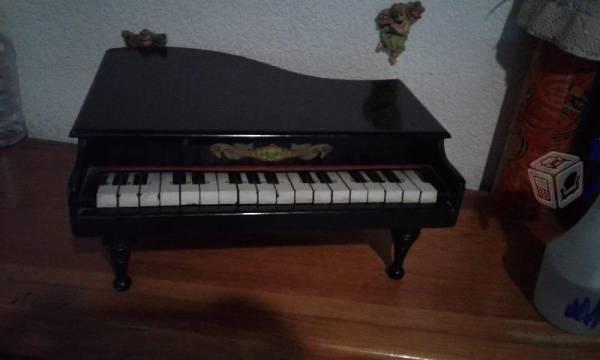 Mini Piano de Cola de Colección
