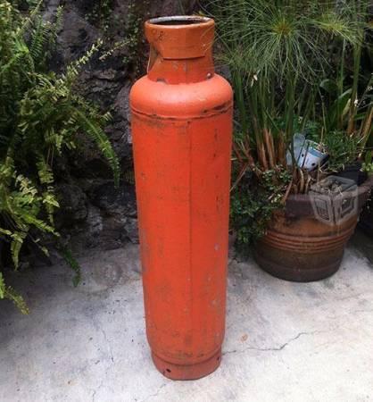 Cilindros gas usados brick7 venta for Cilindro de gas 15 kilos