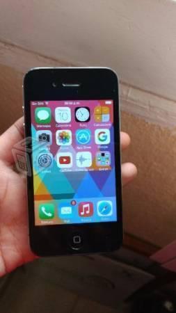 Iphone 4 8gb liberado