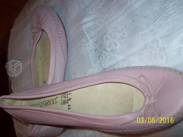 Zapato dama marca Calzasel