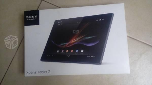 Tablet Xperia Z Sony