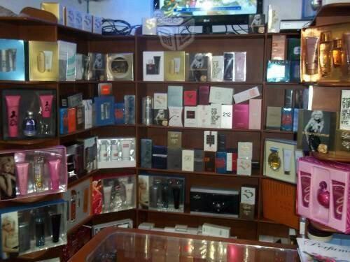 Perfumeria JyR