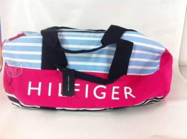 Maleta deportiva Tommy Hilfiger original-nuevas