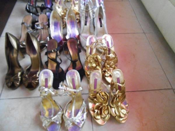 Zapatillas de mujer varios modelos 2 ,4, 5, 6