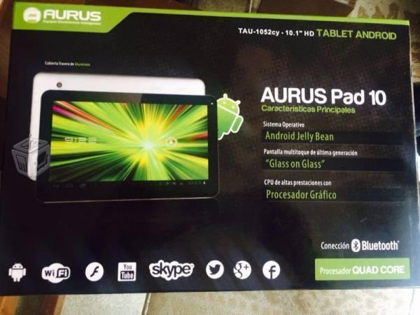 AurusPad 10