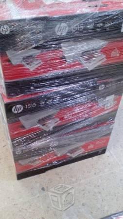 Multicuncionales HP1515 nuevos