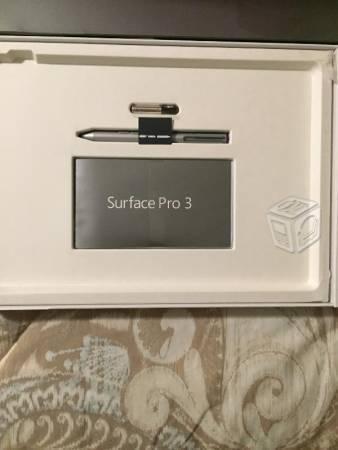 Surface Pro 3 ci7 8gb ram 250gb memoria