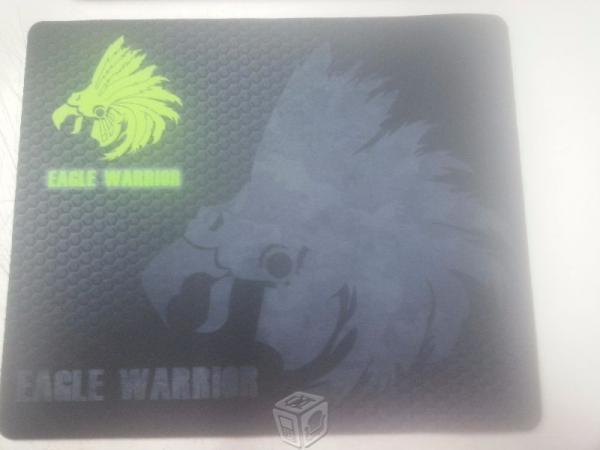 Mouse Pad Gamer Eagle Warrior Antiderrapante 320x2