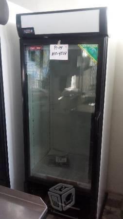 Refrigerador vertical r-14 torrey