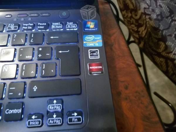 Sony VAIO intel i5