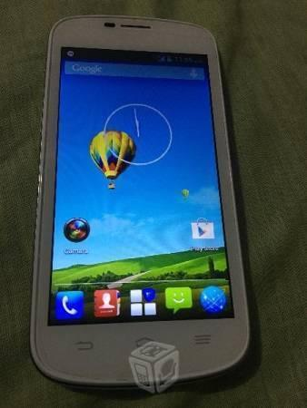 Zte blade G plus,wifi,4.5 pulg,dual core,android 4