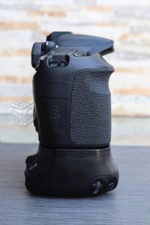 Canon 60D Reflex