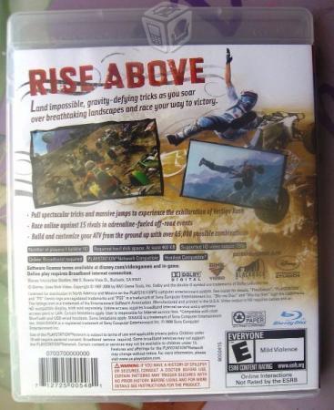 Pure para PS3