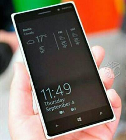 Nokia Lumia 830 Nuevo