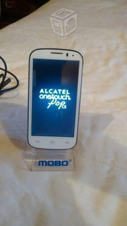 Alcatel one touch pop C5 ( iusacell y unefon )