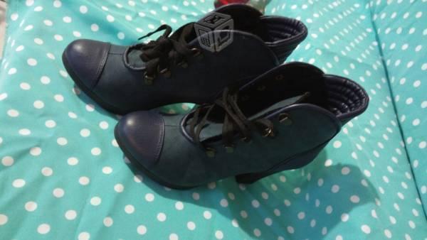 Zapatos en mayoreo y menudeo diferentes marcas