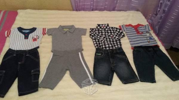 Ropita de bebe 0-3 meses