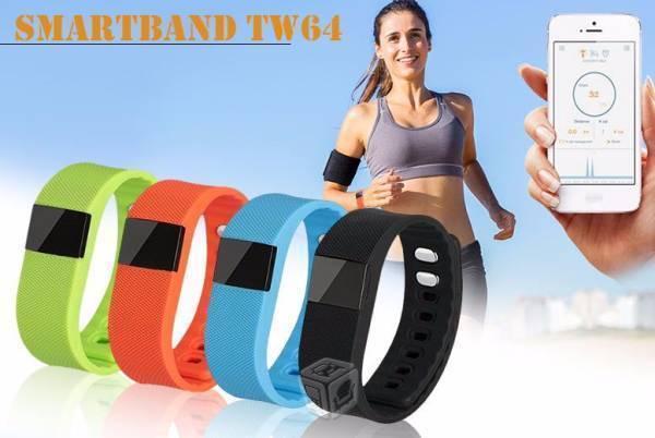 Smartband Brazalete Smartwatch Pulsera Bluetooth