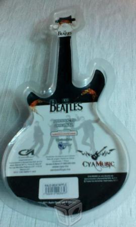Audífonos Edición Especial The Beatles Sonido Hd