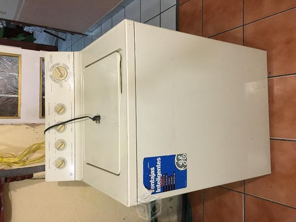 Lavadora generl electric