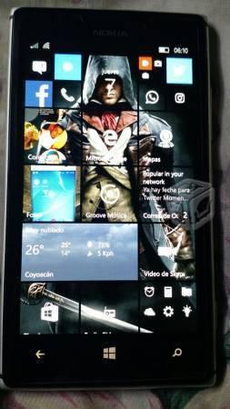 Lumia 925 con Windows mobile 10