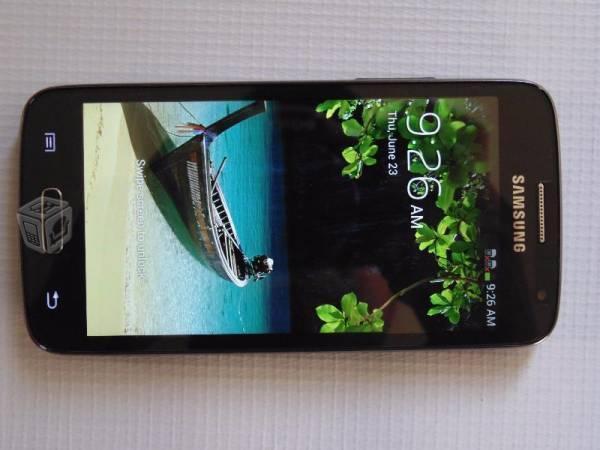 Samsung Galaxy Win Pro, Quad Core, Pantalla 4.5