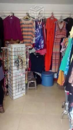 Bazar fashionista d ropa, vestidos, blusas, faldas
