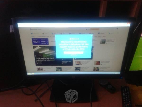Super Computadora HP
