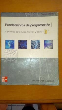 Fundamentos de la programacion