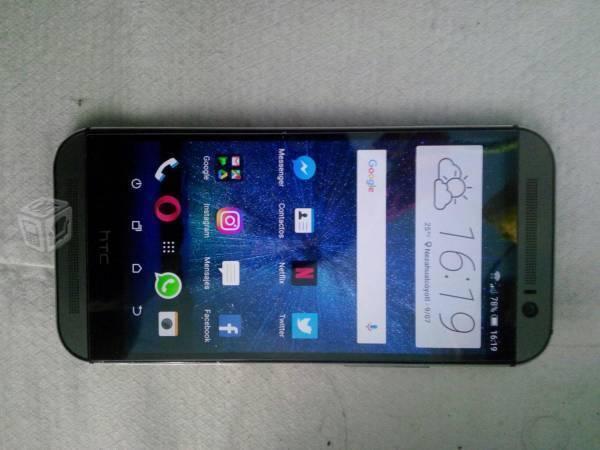 HTC One M8 LTE VC