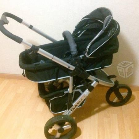 Carriola Travel System Oddex
