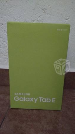 V/C Samsung Galaxy Tab E de 9,6 pulgadas