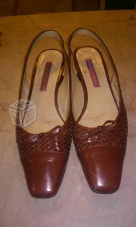 Zapatos Regina Romero