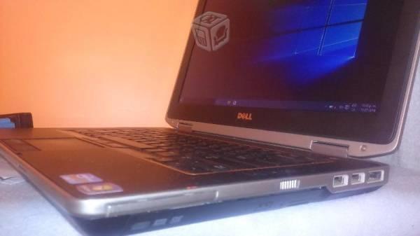 Lap Core i7 Dell e6420 8GB 329Gb VideoDedicado 1Gb