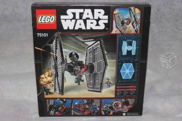 Lego Star Wars Special Forces TIE Fighter 517 pzas