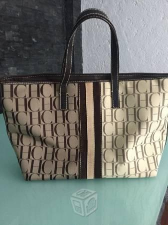 Preciosa bolsa CAROLINA HERRERA