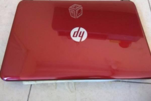 Lap HP 500 Disco Duro y 4 Ram