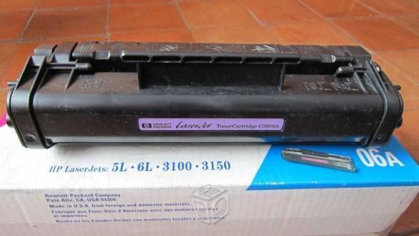 Toner HP 06A C3906A