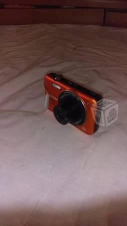 Camara Samsung ES75