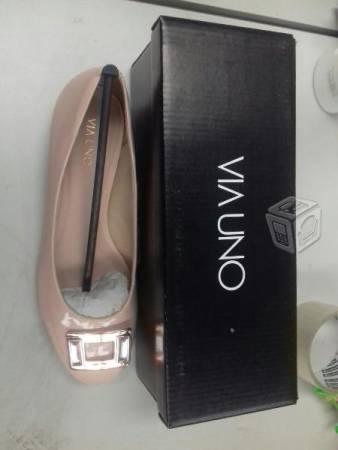 Zapato para dama MARCA UNO
