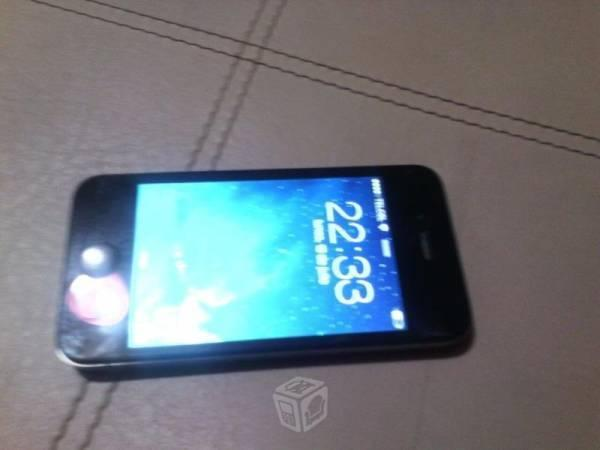 Iphone 4 libre 8gb