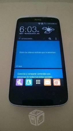 HTC Desire 500 Liberado