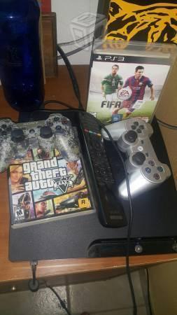 PS3 Como Nuevo!