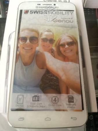 Smartphone Celular 6