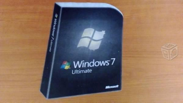 Windows 7 Ultimate Original