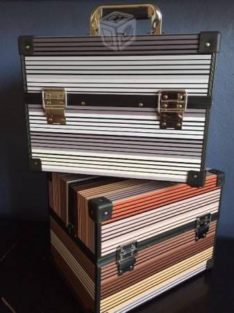 Neceser profesional (cajas)