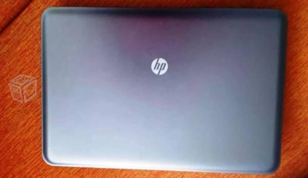 Laptop HP 4 Ram 500 Disco D