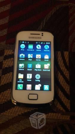 Samsung Galaxy mini2 GT s6500l
