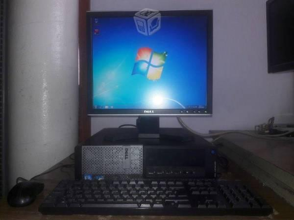 Computadora Dell Core I3