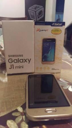 Samsung J1 MINI - NUEVO Telcel
